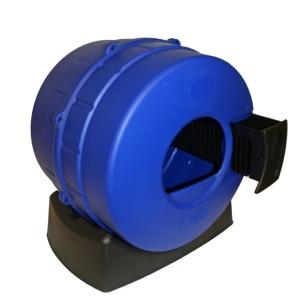 Litter Spinner - Blue