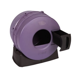 Litter Spinner - Purple